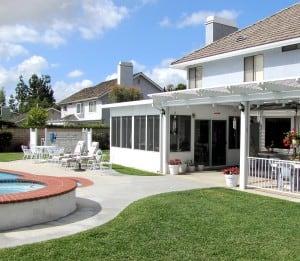 Horizon Sunrooms Orange County California