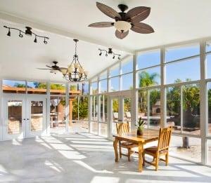 Sunscape Sunrooms Orange County California