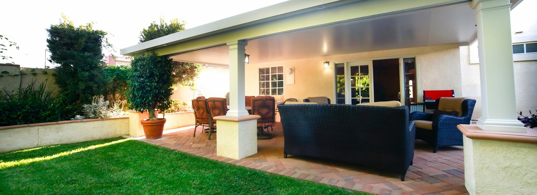 About Patio Warehouse Covers