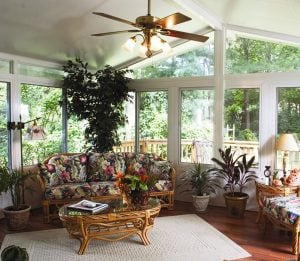 Horizon Sunrooms in Orange County, California