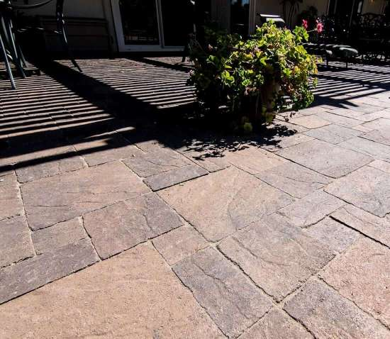 Orco Pavers