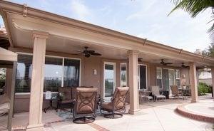 patio warehouse aluminum patio covers orange county california