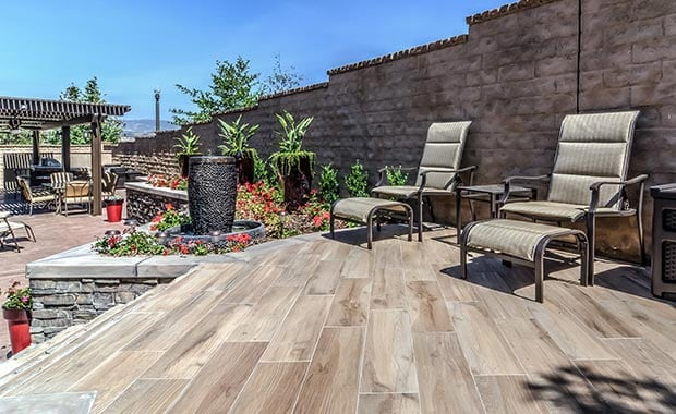 patio warehouse decorative concrete orange county california