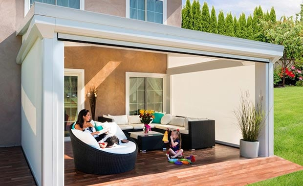 Patio Warehouse Liferoom Orange County California