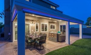 services sunrooms and patio enclosures