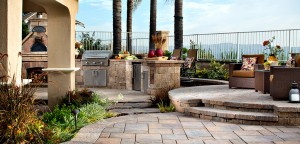 Belgard Pavers in Orange County California