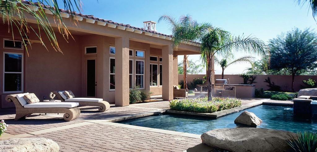Concrete Pavers in Orange County, California