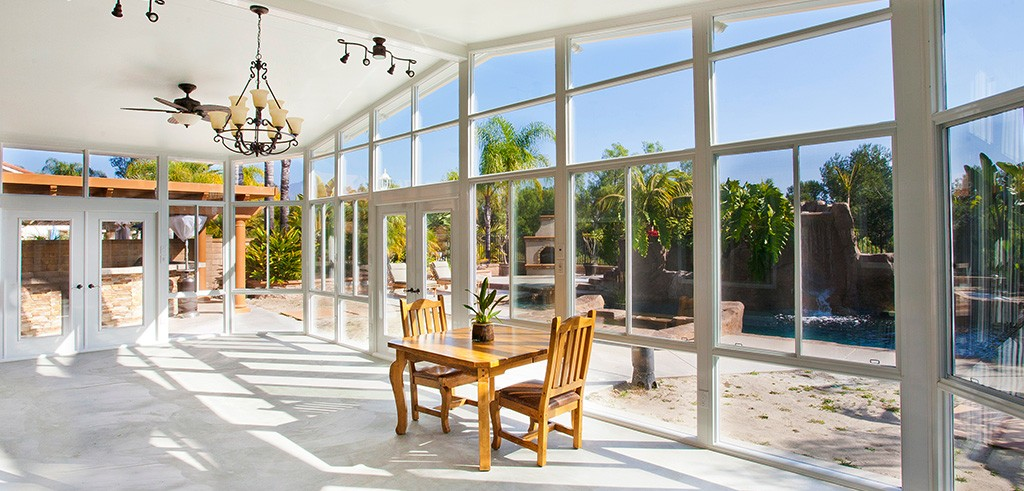 Horizon Sunroom Benefits