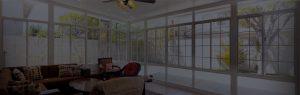 Horizon Sunroom in Orange County California