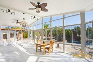 Horizon Sunrooms in Orange County, California