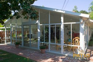 Horizon Sunroom in Orange County, California