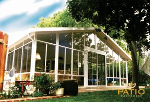 Horizon Sunrooms in Orange County