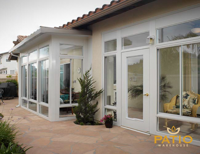 Sunscape Sunroom in Orange County, California