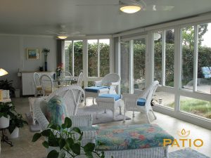 Orange County, California Sunscape Sunrooms