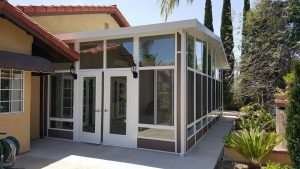 Best Sunroom Contractor in Orange County