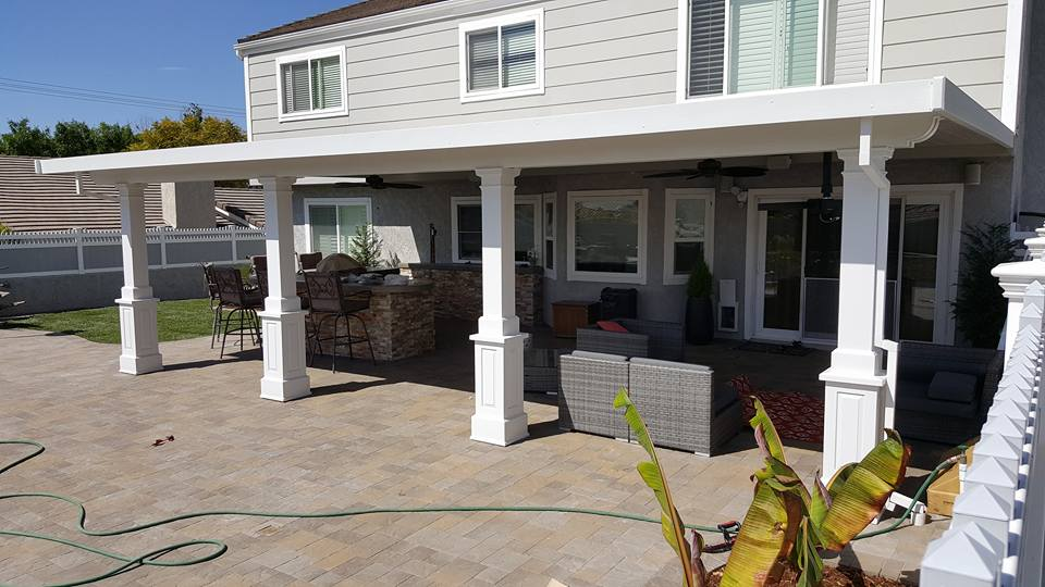 Elitewood aluminum Patio Covers In Orange County CA & Elitewood aluminum Patio Covers orange county