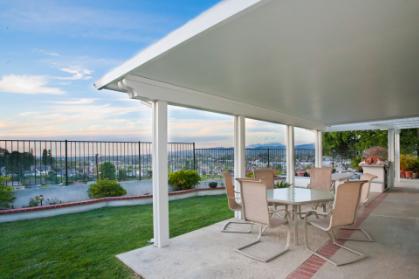 patio orange county california