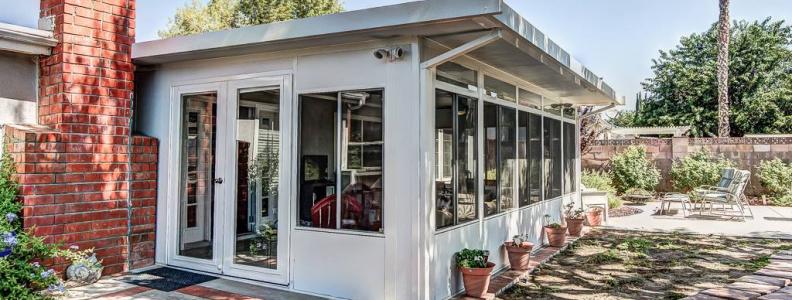 Sunroom Additions in Orange County, CA