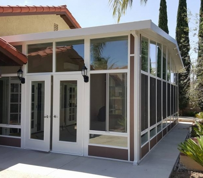 We Strive To Be The Best Sunroom Contractor In Orange County