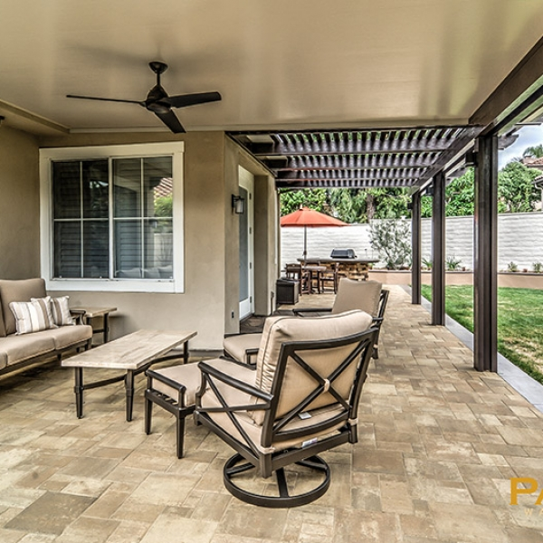 Elitewood Combo Patio Covers Photo Gallery Orange County