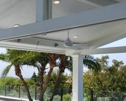 Gabled Patio Covers in Orange County, CA