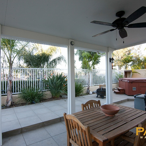 elitewood solid patio covers photo gallery orange county