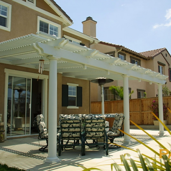 Elitewood Lattice Patio Covers Photo Gallery Orange County
