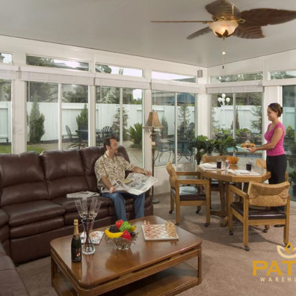 Sunscape Sunroom OC CA