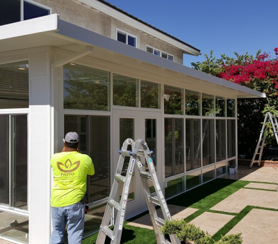 Choose Patio Warehouse As Your Sunroom Contractor In Orange County