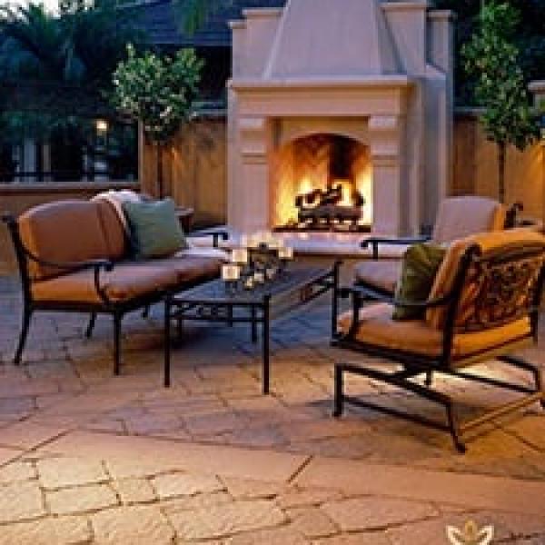 patio layout orange county, ca
