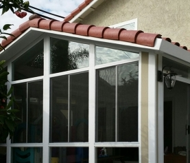 Choose a Custom Sunroom Contractor