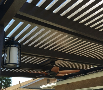 Awesome Home » Aluminum Patio Covers. Review From Valentine F.