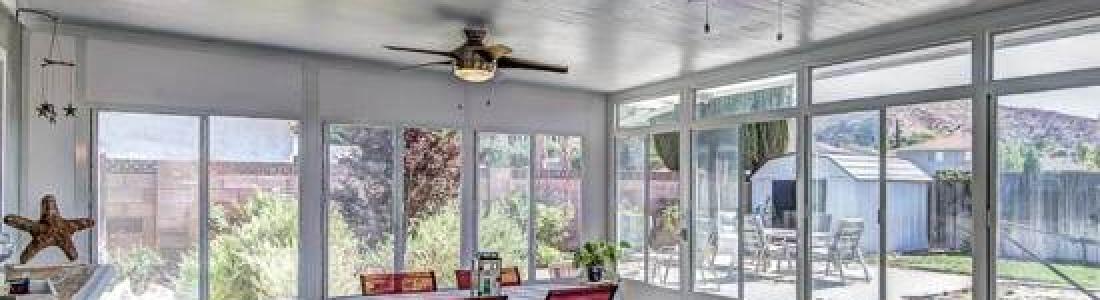 Sunscape Sunrooms